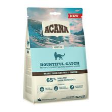 ACANA Bountiful Catch - Sucha karma dla kota na poprawę sierści