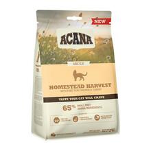 ACANA Homestead Harvest - Sucha karma dla kota, wspomaganie układu odpornościowego