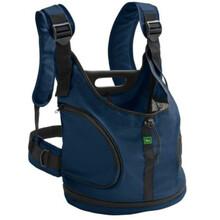 HUNTER Plecak dla psa Kangaroo w kolorze niebieskim