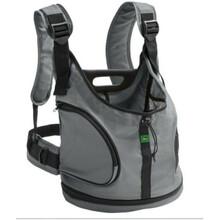 HUNTER Plecak dla psa Kangaroo w kolorze ciemnoszarym