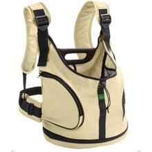 HUNTER Plecak dla psa Kangaroo w kolorze beżowym