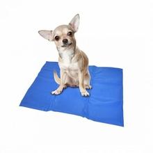 DUVO+ mata chłodząca dla psa, kolor niebieski