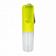 DUVO+ Bidon, Butelka do pica w podróży, 450ml, kolor zielony