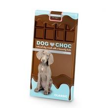 DUVO+ Dog Choc Classic - Czekolada dla psa, 100g