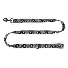 CHABA Smycz dla psa Fashion 130 cm, czarna