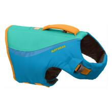 RUFFWEAR Float Coat - kamizelka do pływania dla psa, kolor niebieski