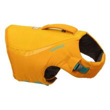 RUFFWEAR Float Coat - kamizelka do pływania dla psa, kolor Wave Orange