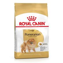 Royal Canin Pomeranian Adult - Sucha karma dla psów dorosłych rasy Pomeranian
