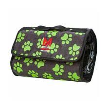 Moser Cosmetics Bag - organizer na kosmetyki i narzędzia groomerskie