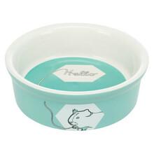 TRIXIE Miska ceramiczna dla kawii domowej