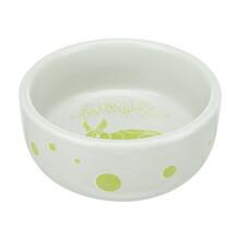 TRIXIE Miska ceramiczna dla królika 250 ml