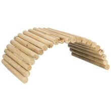 TRIXIE Drewniany mostek dla gryzoni
