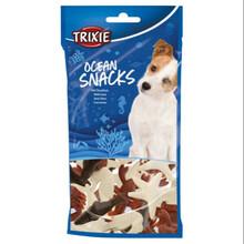 TRIXIE Ocean Snacks - przysmak dla psa z tuńczykiem i kurczakiem