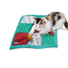 KONG Cat Puzzlements Pockets interaktywna zabawka dla kota