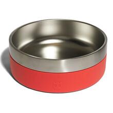 ZEE DOG Miska dla psa Tuff w kolorze koralowym