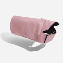 ZEE DOG Płaszczyk dla psa różowy