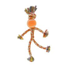 KERBL Ludzik z piłką - zabawka dla psa