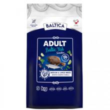 BALTICA Baltic Fish Sensitive Średnie i Duże Rasy - Hypoalergiczna karma dla psa