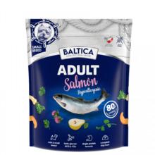 BALTICA Salmon Hypoallergenic Małe Rasy - Hypoalergiczna karma dla psa