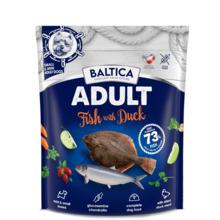 BALTICA Fish & Duck Małe Rasy - Hypoalergiczna karma dla psa