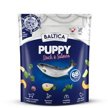 BALTICA Puppy & Junior Małe Rasy - Hypoalergiczna karma dla szczeniąt
