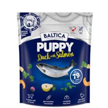 BALTICA Puppy & Junior Duże Rasy - Hypoalergiczna karma dla szczeniąt