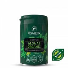 HolistaPets Alga Organic - Sproszkowana Alga morska