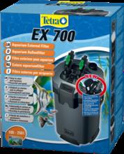 Tetra ex 700 - zewnętrzy filtr do akwarium