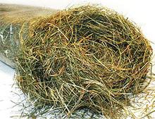 Siano łąkowe z dodatkiem ziół, pięknie pachnące, 200g