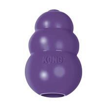 KONG Senior - TRADYCYJNY KONG, behawioralna zabawka dla psów starszych