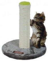 Zolux Earl Grey- drapak dla kociaka słupek