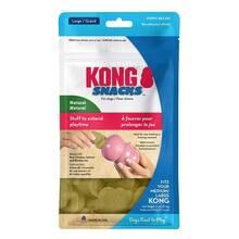 KONG Puppy Snacks - ciastka dla szczeniąt do uzupełniania konga