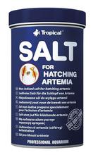 TROPICAL - Sól do wylęgania artemii, 250ml