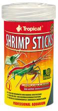 TROPICAL SHRIMP STICKS - pałeczki dla słodkowodnych i morskich skorupiaków