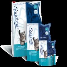 """BOSCH SANABELLE DENTAL - karma dla kotów na """"zdrowe zęby"""""""