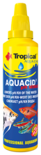 TROPICAL AQUACID PH MINUS - preparat do obniżania pH wody