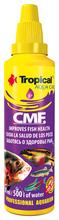 TROPICAL CMF - bezpieczny i zdrowy rozwój ryb