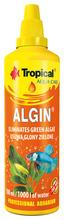 TROPICAL ALGIN - preparat do zwalczania glonów zielonych
