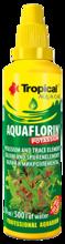 TROPICAL AQUAFLORIN POTASSIUM - odżywka z potasem dla roślin wodnych