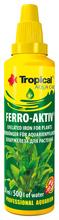 TROPICAL FERRO-AKTIV - Odżywka z żelazem dla roślin wodnych