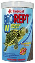 TROPICAL BIOREPT W - Multiskładnikowe pożywienie dla żółwi wodnych i błotnych