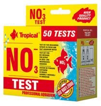 TROPICAL TEST NO3 - test do pomiaru stężenia azotanów w wodzie słodkiej i morskiej