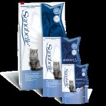 BOSCH SANABELLE ADULT TROUT - karma dla kota o smaku pstrąga