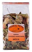 Herbal Pets karma ziołowo-warzywna dla królików