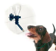 Karlie poidło kulkowe do klatki lub transportera dla psa