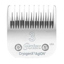 """OSTER Cryogen nr 3 - 13 mm - wymienne ostrze do maszynek typu """"snap-on"""""""