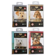 PCHEŁKA Lux Line- obroża insektobójcza dla psa przeciw pchłom i kleszczom