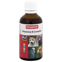 Beaphar Vitamine B Complex preparat poprawiający kondycję 50ml