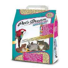Pet's Dream Universal żwirek higieniczny dla kotów, gryzoni i ptaków, 5L
