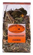 Herbal Pets - zioła podstawowe, chomik, 100g